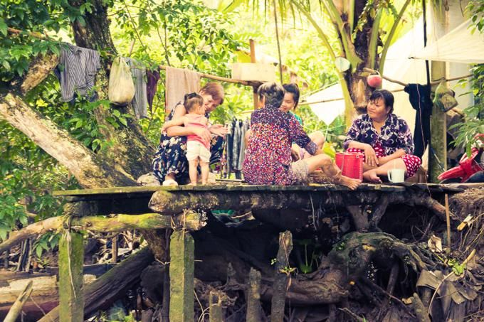 Can Tho City travel guide: Life on the canals of the Mekong Delta Vietnam