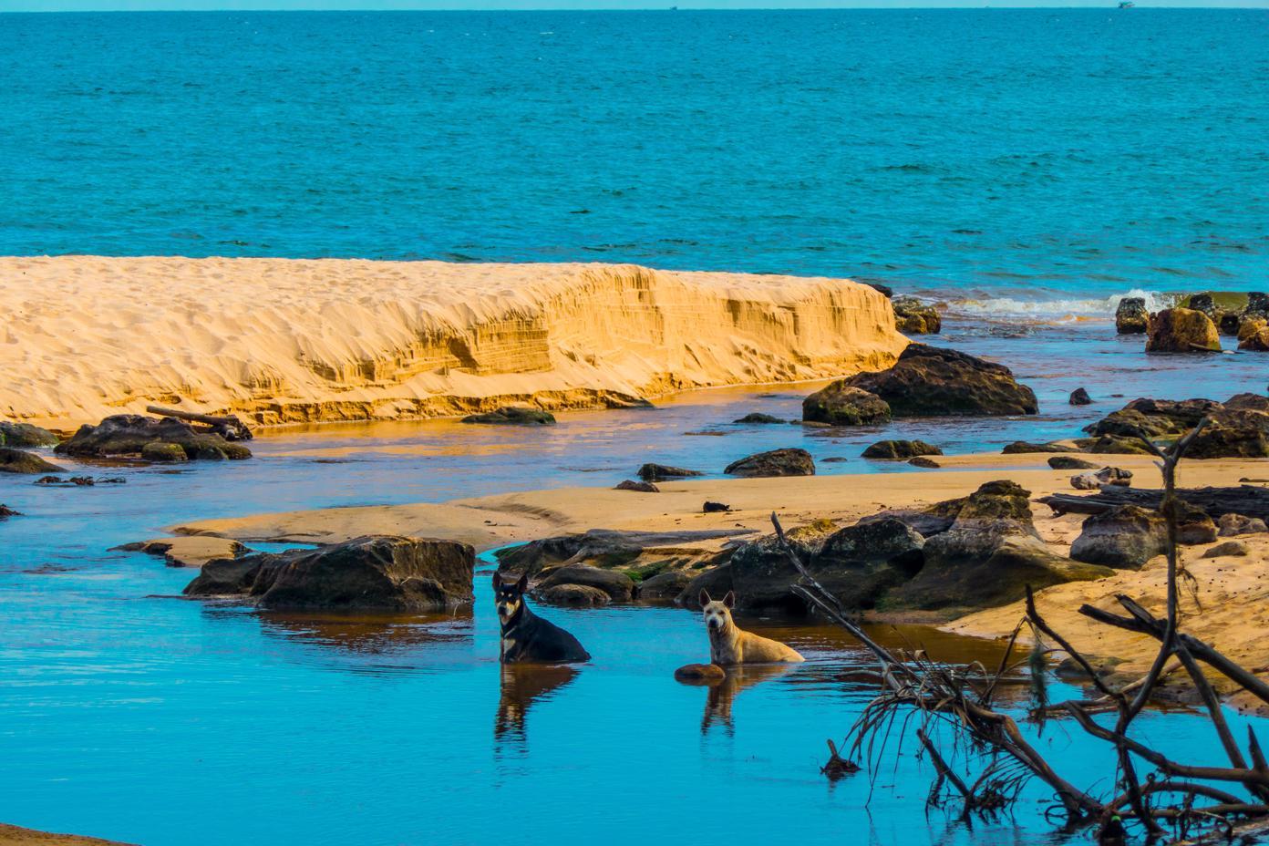 Best Beaches on Phu Quoc Island - Vung Bau