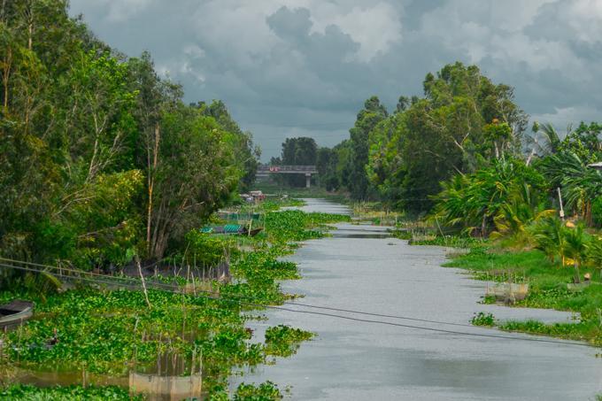 Things to do in the Mekong Delta region, Vietnam - Waterways of Chau Doc
