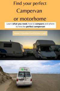 A guide to New Zealand campervan hire - Discover what you need, how to easily compare compare companies and campervans. Take the stress out of renting your perfect campervan!