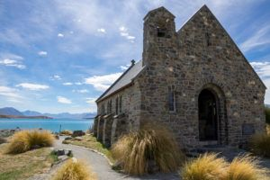 Tekapo is one of the best small towns in New Zealnds South Island