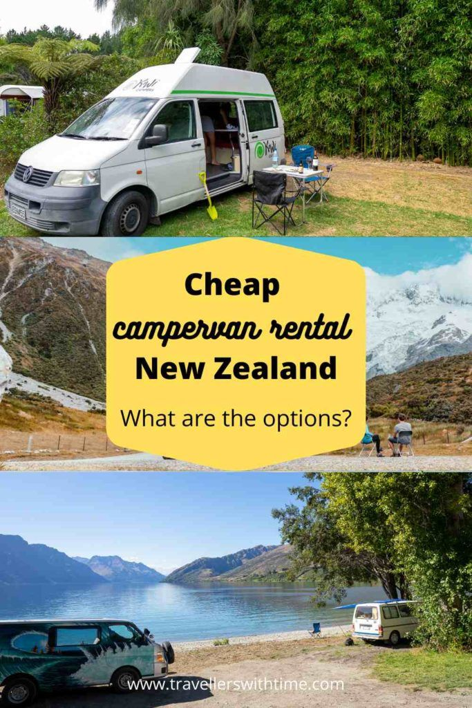 A guide to cheap New Zealand campervan rental. Don't sacrifice comfort or reliability. Our ultimate guide to choosing the right affordable campervan that meets your needs for an incredible New Zealand road trip #newzealand #campervan #road trip